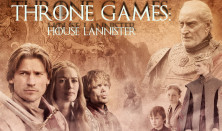 "ESCAPE ROOM - ""Throne games: House Lannister"""
